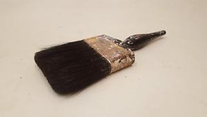 "4"" Vintage Leyland Paint Brush 36562"