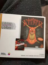 DUNGEON KEEPER 1 Italian version