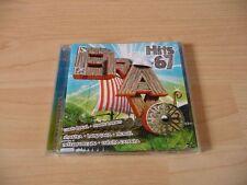 Doppel CD Bravo Hits 67 - 2009: Tokio Hotel Shakira Pink A-ha Mark Medlock Mika