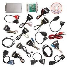 Universal CARPROG FULL V9.31 with 21 Adapters Airbag Reset Vag CAN Programmer