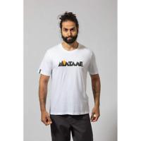 Montane Heritage 1993 T-Shirt Men White