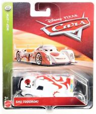 Disney Pixar Cars 3 wgp Shu Todoroki 1:55 Scale Diecast Vehicle IN HAND!