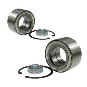 For For Peugeot 3008 2009-2017 Front Wheel Bearing ASB