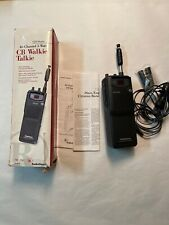 Radio Shack Cb Transceiver Trc 236 40 Channel Serial Number 21-1649
