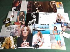 SHERYL CROW - POP/ ROCK MUSIC - CLIPPINGS /CUTTING PACK