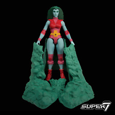 GRANITA Masters of the Universe MOTU CLASSICS Super7 Collector´s Choice WAVE 2