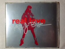 MARY J. BLIGE Real love cd singolo