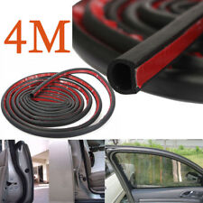 "157"" x 0.47"" x 0.39"" 4M Small D RUBBER SEAL WEATHER STRIP FIT FOR CAR DOOR Sale"