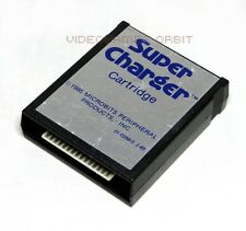 SUPER CHARGER für Atari 400, 800, XL und XE als Cartridge von MPP