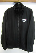 New! Mundial Brasil 2014 Fleece Jacket World Cup Brazil Kombi black XL Plumrose