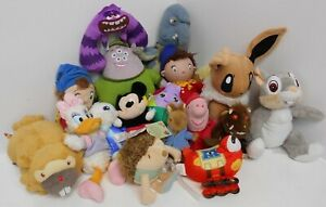 Collection 17 Childrens Film & TV Characters E7