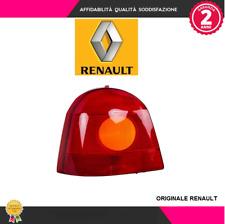 7701036397 Vetro fanale posteriore sx Renault Twingo (MARCA-ORIGINALE RENAULT)