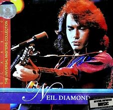 The Universal Masters Collection by Neil Diamond (CD) LIKE NEW!