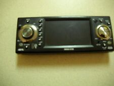 Nitro dvd BMWX-4738 4 inches face plate only used for parts or broken no teste
