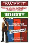Внешний вид - Napoleon Dynamite (2004) Movie Poster, Original, SS, Unused, NM, Rolled