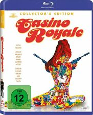 Casino Royale (1967) David Niven, Peter Sellers | New | Sealed | Blu-ray