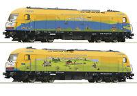 """Roco H0 71399 Diesellok BR 223 013-4 alex """"Neuheit 2020"""" - NEU + OVP"""