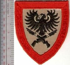 South West Africa Defence Force SWADF Army 913th Parachute Battalion Airborne