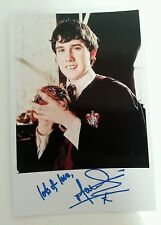 "HARRY POTTER - Neville Longbottom Matthew Lewis 6""X4"" Autograph Reproduction Pic"