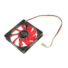 Silent Quite Clear PC Computer Case Cooling Fan 3Pin 12V Ultra Slim for PC