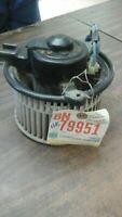 91 92 93 94 95 96 97 98 LAND CRUISER BLOWER MOTOR FRONT W/AC 23391