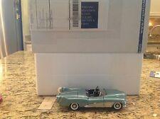 1:24 Scale Franklin Mint 1951 GM Buick LeSabre Concept Show Car Limited Edition