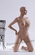 sexy2 Schaufensterpuppe Mannequin weiblich Schaufensterfiguren Brustumfang 96cm