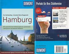 Hamburg - DuMont Reise-Taschenbuch Reiseführer - 4. Auflage 2014 - Rupprecht