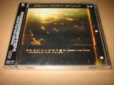 Namco/Ace Combat 04 shattered skies Soundtrack,CD