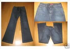 Damen Jeans Gr. 72 = Gr. 36 lang  NEU - strechig TOP
