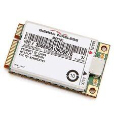 DELL E4200 E4300 E5400 Unlocked Sierra MC8781 WWAN 3G HSDPA Mini PCIe Medom Card