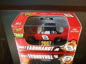Dale Earnhardt Jr #8 Budweiser Track Tested Test 2007 Chevrolet Monte Carlo WC