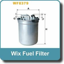 NEW Genuine WIX Replacement Fuel Filter WF8379