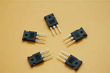 10Pcs TIP35C TIP35 TRANSISTOR SILICON HIGH POWER