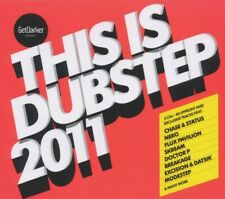 Various Artists: This Is Dubstep 2011 (CD)