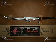 United Cutlery/Kit Rae/Vorenthul/Limited Edition of 2000/SCRATCH & DENT/ READ!
