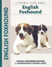 English Foxhound (Comprehensive Owner's Guide), Devon, Chelsea, Good Books