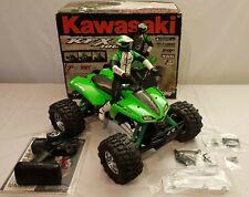 HPI Racing Savage 25 Kawasaki KFX 700 ATV 856 Quad 1:8 Monster Truck Nitro NEW