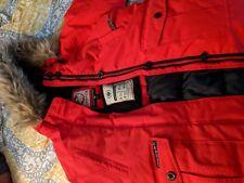 Canada Weathergear SUPER TRIPLE GOOSE RED COLOR 1XL