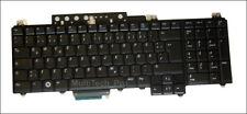 Org. Dell DE Tastatur Inspiron 1720 1721 Vostro 1700 XPS M1730 QWERTZ