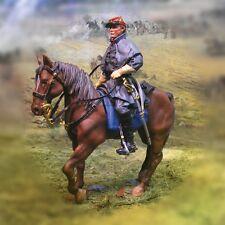 THE COLLECTORS SHOWCASE CIVIL WAR CONFEDERATE CS00529 JOHN PELHAM MIB