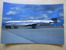 EUROPE AERO SERVICE   CARAVELLE 6N   F-BYCA / COLLECTION VILAIN N° 32