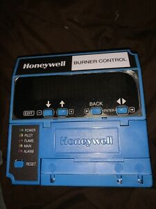 Honeywell RM7897A-1002 On-Off  Burner control