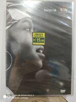 LAURYN HILL - MTV UNPLUGGED N.2.0 DVD NUOVO SIGILLATO