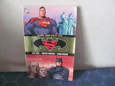 Superman Batman Absolute Power TPB PERFECT FOR READING