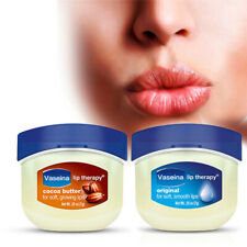 1Lip Makeup Care Vaseline Lip Therapy Petroleum Jelly Lip Balm