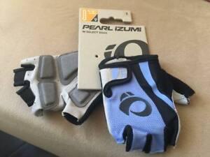 Pearl Izumi SELECT Bike Gloves (For Women)  S (Hand 7.25-8 IN)