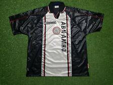 Ajax Amsterdam Trikot XXL 1998 1999 Umbro Football Shirt Jersey ABN Amro
