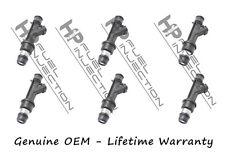 Rebuilt Genuine OEM Delphi 25323971 Fuel Injector Set GM 3.1L 3.4L Chevy Pontiac