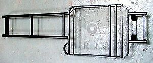 Genuine Land Rover Series 111 and Defender rear Roof rack Ladder STC50417